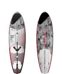 Boards - Super Mini - Quatro Windsurfing
