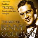 Best of Benny Goodman [First Choice]