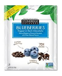 <b>BLUEBERRIES DIPPED IN DARK</b> CHOCOLATE | The Natural ...