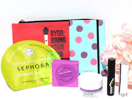 <b>Sephora Collection Summer</b> 2016 Newness - Christa Potter