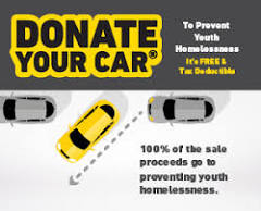 Donate Your Car® - Kids Under Cover