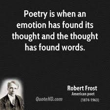 Robert Frost Poetry Quotes | QuoteHD