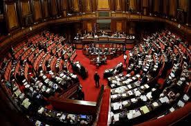 Organizzazione Della Camera Dei Deputati : Curiosità lu uovo di colombo