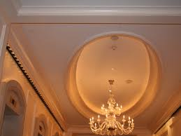 oval ceiling dome ceiling domes with lighting