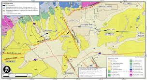 <b>C1034</b> Exploratory Shaft Geotechnical Data Report