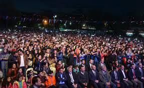 Kocaeli Fuarı 51'inci kez açıldı