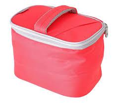 "<b>Термосумка Thermos</b> ""Beauty Kit"", цвет: коралловый, 4,5 л"