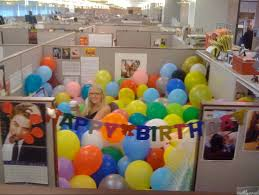 Images Office Birthday Decoration Ideas Holiday Cubicle Decorating IdeasOffice Room Design  Home Decorating  H
