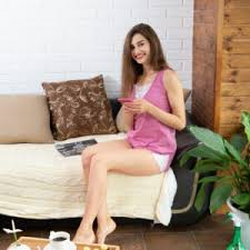 Модный женский домашний трикотаж оптом от производителя ...
