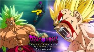 <b>Dragon Ball</b> Deliverance Episode 3 | FAN MADE SERIES | - Acquired