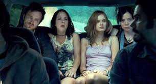 Image result for The Last House on the Left (2009)