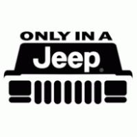 Image result for white jeep logo png