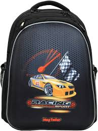 <b>Magtaller Рюкзак школьный Stoody</b> Racing