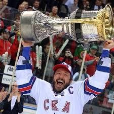 Хоккейный Клуб СКА, БЦ Арена Холл, Добролюбова проспект, 16 ...