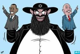 Image result for Netanyahu SAUDI CARTOON