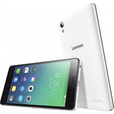 Lenovo A6010 Plus, 16 GB, White, 4G LTE - Lenovo - Smartphones ...