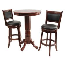 Kitchen Bar Table And Stools Kitchen Bar Table And Stools Pub Tables Bar Height In Hayneedle