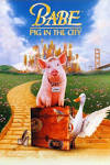 Babe: Pig in the City album by