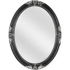 <b>Зеркало Migliore CDB 62</b> ML.COM-70.503 черное с серебром ...