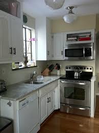 Kitchen Design Small Kitchen Gorgeous Small Kitchen Design Ideas With Wood Pattern Laminated