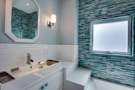 images light blue walls bathroom commercial soap dispenser bathroom transitional with bathroom mirror b