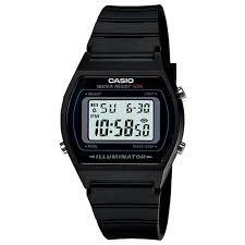 Стоит ли покупать Наручные <b>часы CASIO W</b>-<b>202</b>-<b>1A</b>? Отзывы на ...