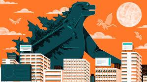 '<b>Godzilla</b>: King of the Monsters' and a <b>Japanese</b> Phenomenon