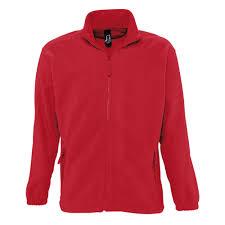 <b>Куртка мужская North 300</b>, красная (артикул 1909.50) - Проект 111