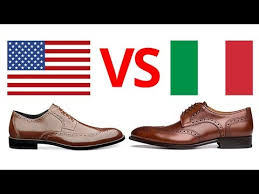 <b>Italian</b> vs American | Which <b>Dress</b> Shoes Are Superior? - YouTube