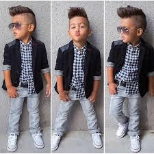 <b>Kids</b> Boys Clothes Sets <b>Spring</b> Autumn Fashion <b>Children</b> Casual ...