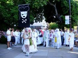 <b>The Sisters of</b> Perpetual Indulgence