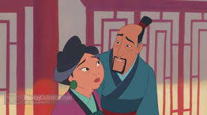 mulan movie collection blu ray review master audio 5 1 48khz 24 bit as well as english dolby 2 0 and french portuguese and spanish dolby digital 5 1 dubs mulan has the more robust of