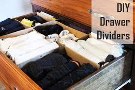<b>DIY Drawer Dividers</b> in 15 Minutes or Less