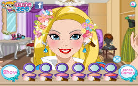 barbie going to dress up game play 2016 hd by show me games 2016 05 25