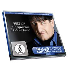 Andreas Fulterer - Best Of - Deluxe Edition | Melodie Express der TV-Sender - 3741_436