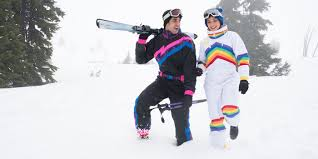 <b>Ski Suits</b>: Shop <b>Ski</b> Onesies & One Piece <b>Ski Suits</b> & <b>Outfits</b> | Tipsy ...
