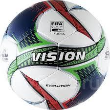 <b>Мяч футбольный Torres Vision</b> Evolution FIFA - Другое в Хабаровске