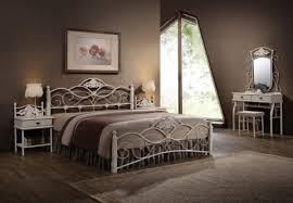 <b>Кровать</b> двуспальная Canzona (Канцона) <b>металлическая</b> кованая ...
