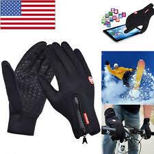 <b>Перчатки для занятия</b> лыжным спортом и сноубордингом с ...