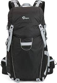 <b>Lowepro Photo Sport</b> 200 AW Backpack for Camera - Black ...