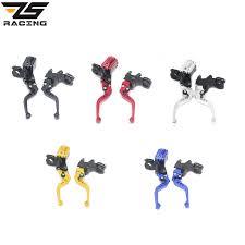 ZS <b>Racing</b> 22mm Universal Adjustable ASV Motorcycle Brake ...