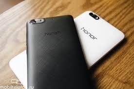 Обзор-сравнение Huawei Honor 4C и Honor 4X