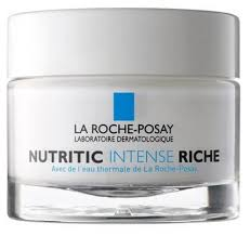 La Roche-Posay Nutritic Intense <b>Riche</b> Питательный <b>крем</b> для ...
