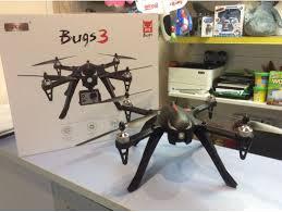<b>Квадрокоптер MJX</b> B3 <b>Bugs 3</b> 2.4G 4CH с независимым ...