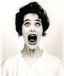 Image result for freaked out