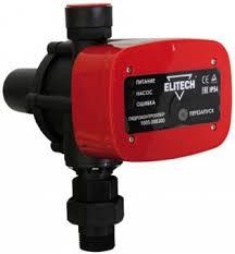 <b>Гидроконтроллер ELITECH</b> 1005.000300 купить в интернет ...