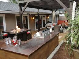 patio outdoor stone kitchen bar:  stone kitchen countertop also modern kitchen backyard patio ideas cheap excellent patio landscaping ideas outdoor design landscaping ideas find
