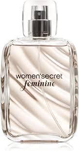<b>Women</b>'<b>secret Feminine</b> by Idesa EDT Spray 100ml: Amazon.co.uk ...