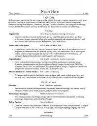 how to show volunteer work on resume