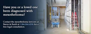 Los Angeles Mesothelioma Lawyer - Class Action Lawsuit - California